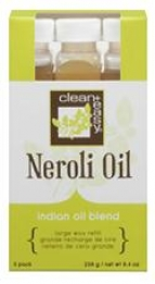 Neroli Oil  large vull. (3st.)